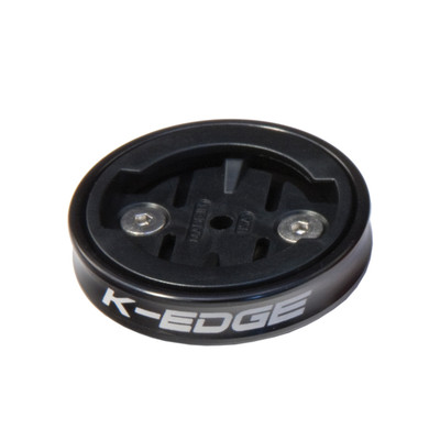 K-Edge Gravity Cap Mount for Garmin Edge and Forerunner