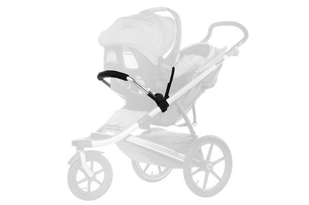 Thule Infant Car Seat Adapter for Urban Glide
