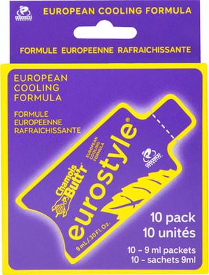 Chamois Butt'r Eurostyle 9ml Sample Pack sport factory