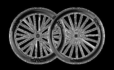 Enve SES 4.5 Wheelset Clincher Rim Brake DT240 hubs sport factory