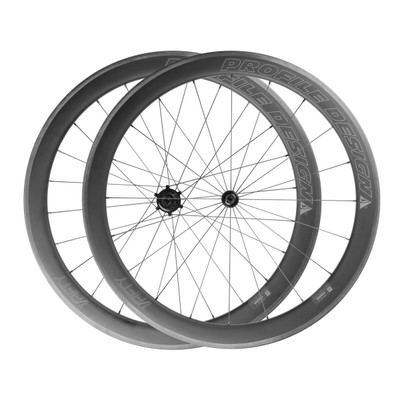 Profile Design 1/Fifty Carbon Clincher Wheelset sport factory