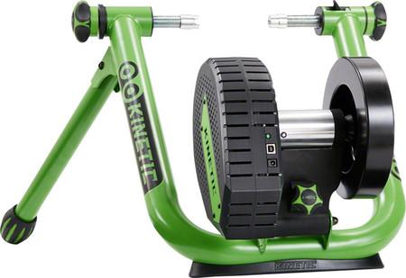 Kinetic Road Machine with Smart Control  T-6100