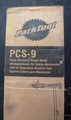 Park PCS-9 repair stand store return