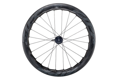 Zipp 454 NSW Carbon Clincher Disc Brake Rear