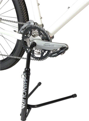 Minoura SPN-20 bicycle Spindle Stand