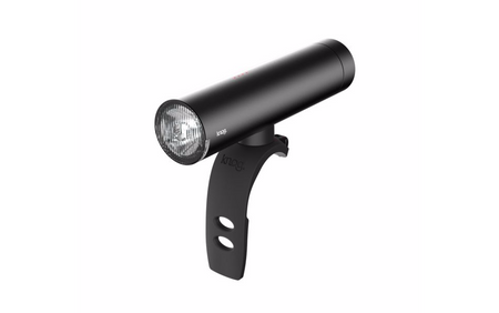 Knog PWR Rider bicycle headlight and Phone Charger