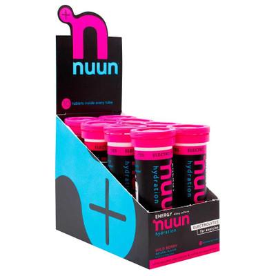 Nuun Electrolytes with Caffeine