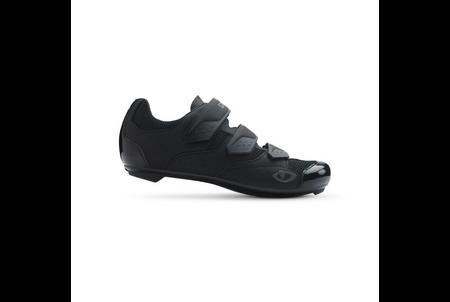 Giro Techne Mens Road Shoe black sport factory