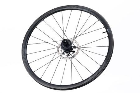 Zipp 202 NSW Carbon Clincher Tubeless Disc Brake Rear SRAM/Shimano