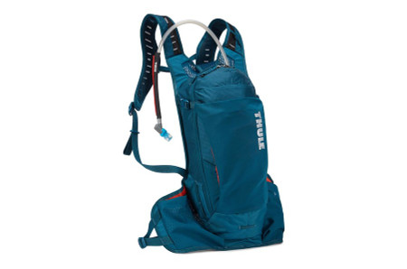 Thule Vital 8L Hydration Pack blue sport factory