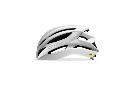 Giro Syntax MIPS Helmet matte white silver sport factory