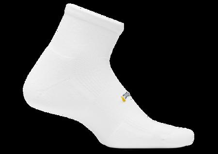 Feetures High Performance ultra light Quarter length sport factory
