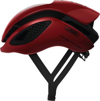 Abus Gamechanger Helmet blaze red sport factory