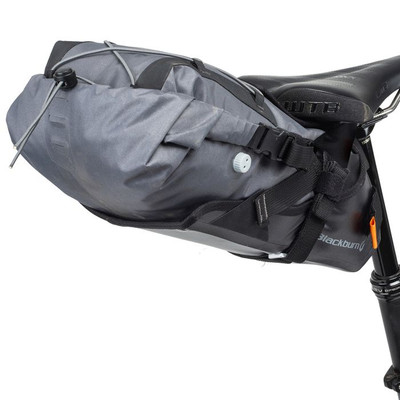 Blackburn Outpost Elite Universal Seat Pack and Dry Bag sport factory