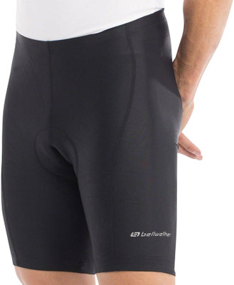 Bellweather O2 Mens Cycling Short sport factory