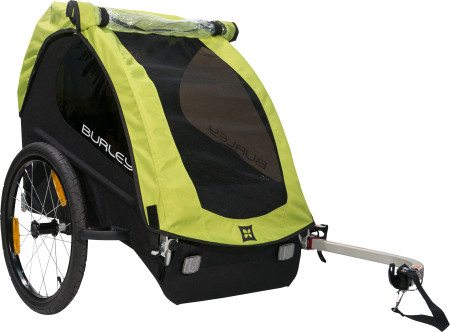 Burley Minnow bicycle trailer