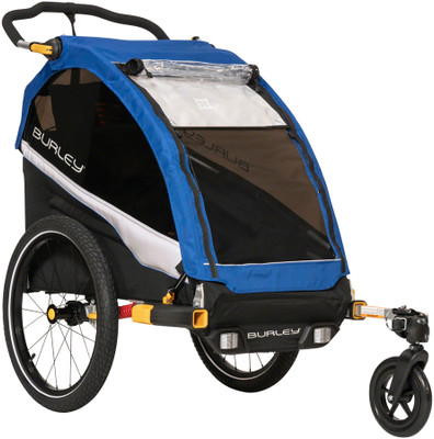 Burley D'Lite Single bicycle trailer