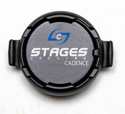 Stages Magnetless Cadence Sensor sport factory