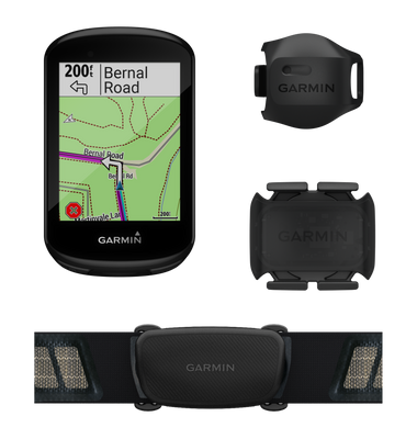 Garmin Edge 830 with Sensor Bundle