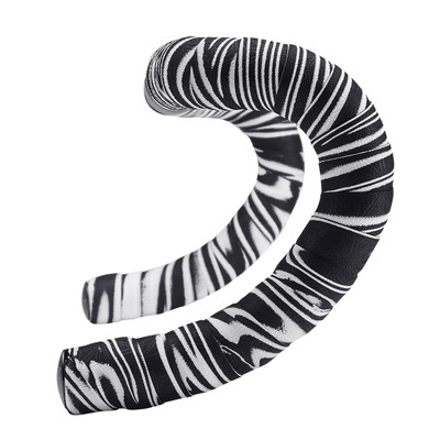 Supacaz Suave Bar Tape zebra sport factory