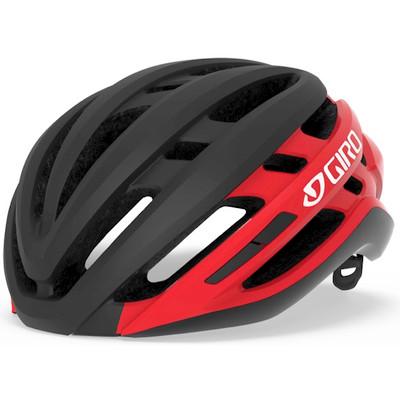 Giro Agilis MIPS matte black bright red sport factory