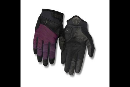 Giro Xena Womens Gloves dusty purple sport factory