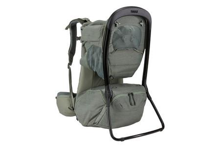 Thule Sapling Child Carrier Backpack cobalt sport factory