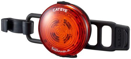 CatEye Sync Wearable Light sport factory