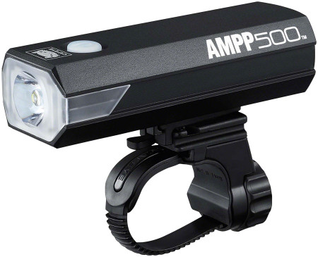 Cateye AMPP 500 Headlight sport factory