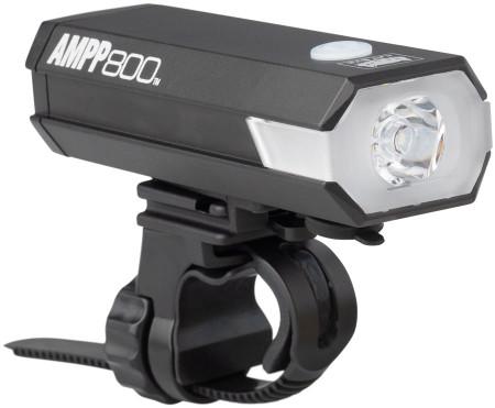 Cateye AMPP 800 Headlight sport factory 800 lumens