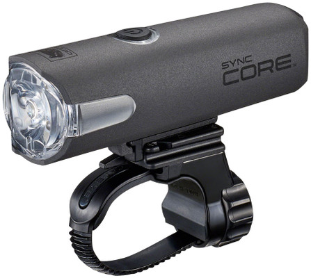 CatEye Sync Core Headlight sport factory