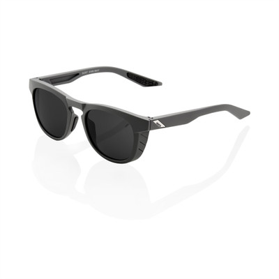 100% Slent Soft Tact Cool Grey - Smoke Lens sport factory