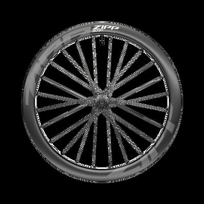 Zipp 303 S Tubeless Disc Brake Front sport factory