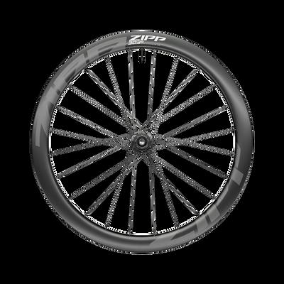 Zipp 303 S Tubeless Disc Brake Rear sport factory