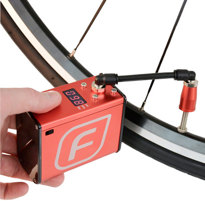 Fumpa Pumps Battery Powered Pump for bicycles sport factory