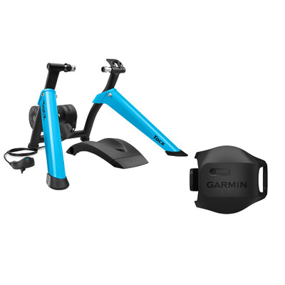Tacx Boost Bundle with Speed Sensor sport factory