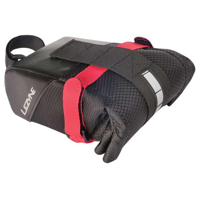 Lezyne Mid Caddy Seat Bag sport factory bike packing