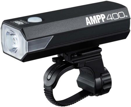 Cateye AMPP 400 Headlight sport factory