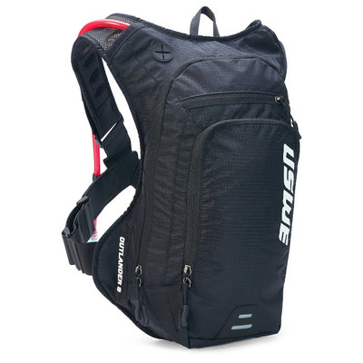USWE Outlander 9 Backpack carbon gray sport factory