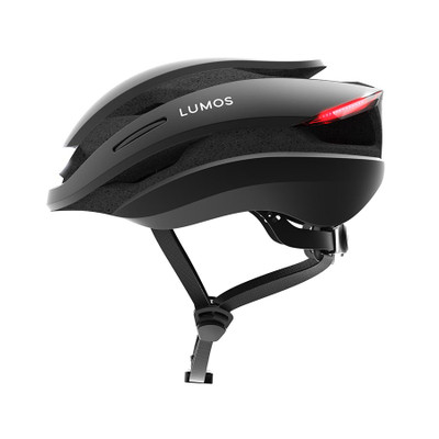 Lumos Ultra MIPS Helmet With Remote black sport factory