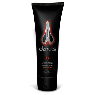 DZ Nuts High Viscosity Chamois Cream is the best for cyclists
