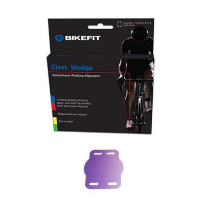 BikeFit 8-Pack Speedplay Wedges 4-Hole