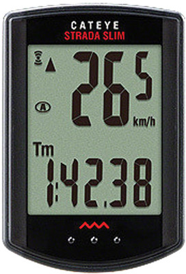 CatEye Strada Slim Wireless Cycling Computer sport factory