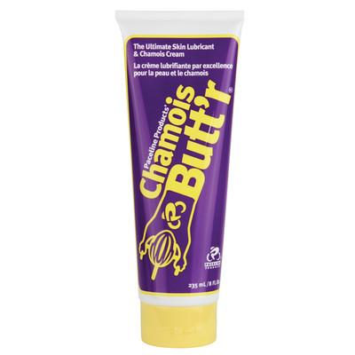 Chamois Butt'r 8oz Tube sport factory
