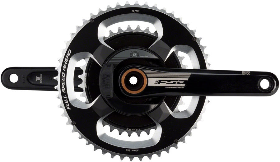 FSA Power Meters