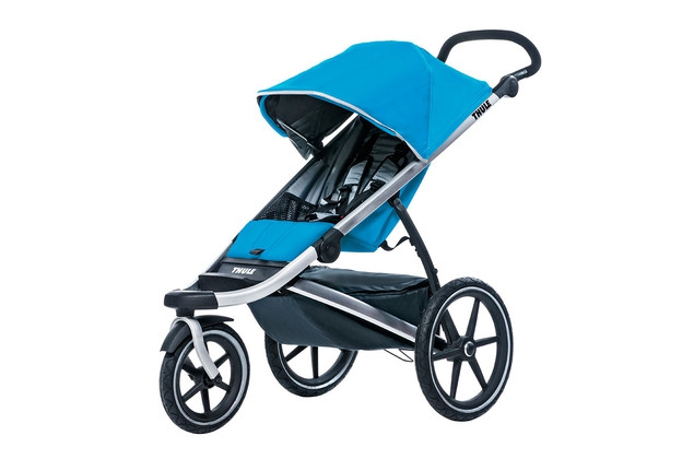 Jog Strollers and Carriers