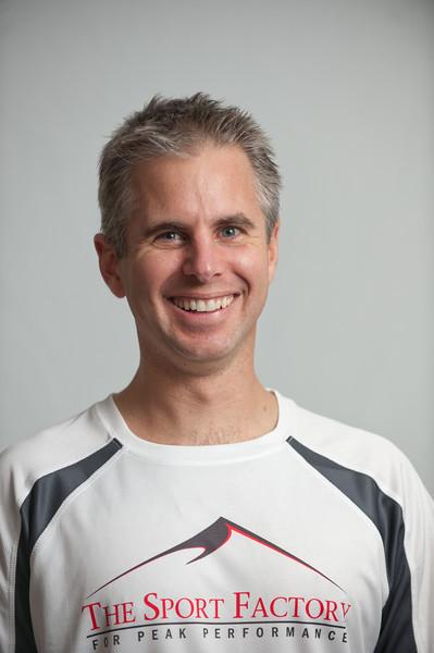 coach matt russ bike fit expert in atlanta