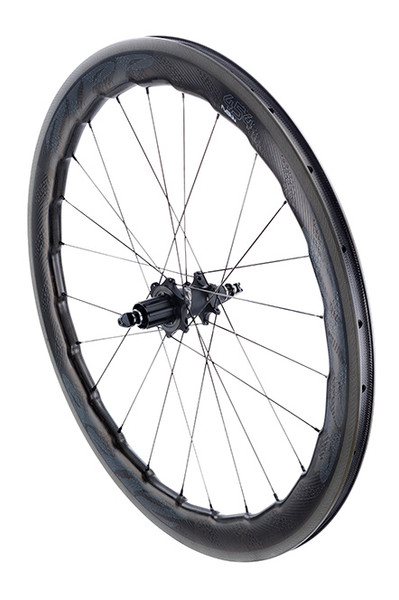 Zipp 454 Nsw Carbon Clincher Rear Wheel Fastest Zipp Yet