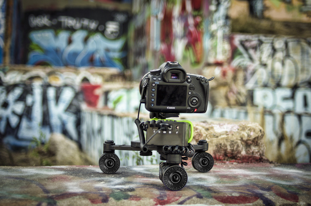 CineMoco Dolly