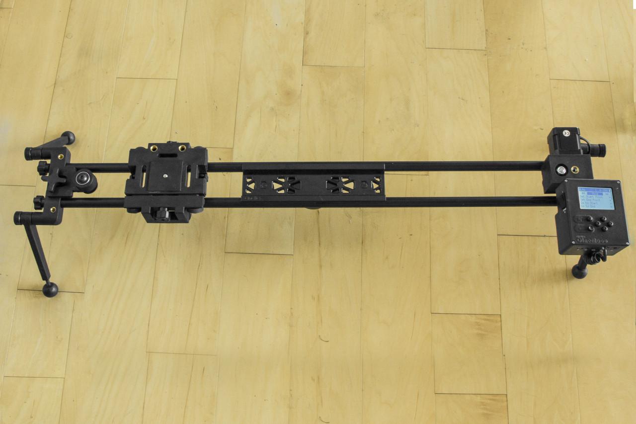 Axis360 Rail Brace